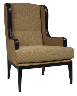 Wing Chair M196